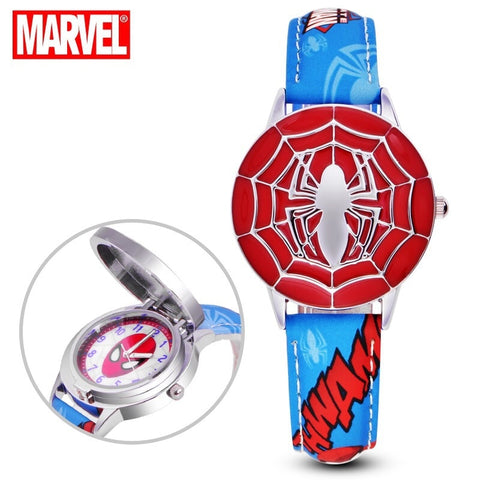 Montre Spiderman Marvel