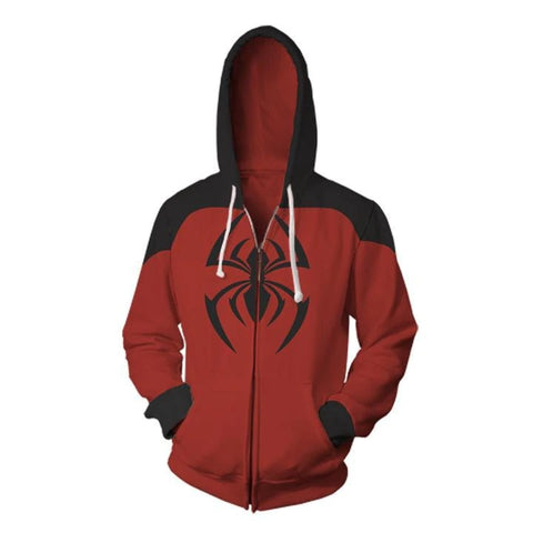 Sweat Spider Man <br> Version Clone - SpiderShopi
