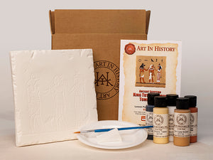 Ancient Egypt Replica Kits - 10 Kit Bundle