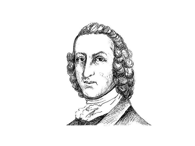 William Livingston