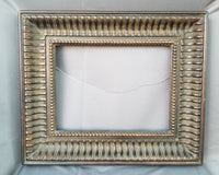 HEAVY BROWN FRAME WITH RELIEF