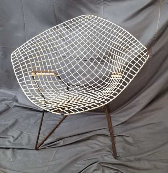 DESIGNER BUTTERFLY CHAIR-AS IS CONDITION