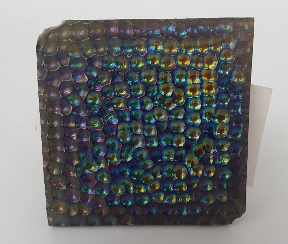TIFFANY GLASS TILE