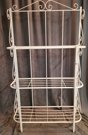 METAL BAKERS STYLE RACK