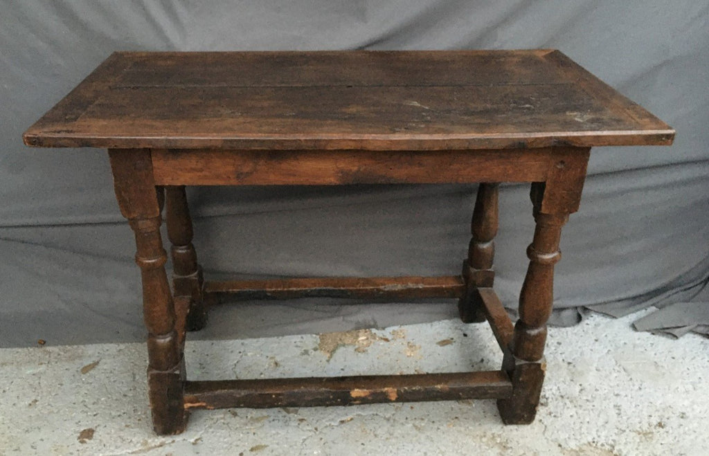 RUSTIC FRENCH KITCHEN WORK TABLE