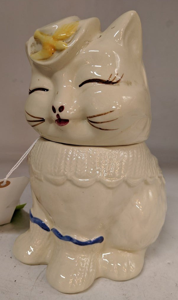 PUSS IN BOOTS COOKIE JAR