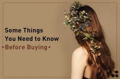 Some Things You Need to Know Before Buying