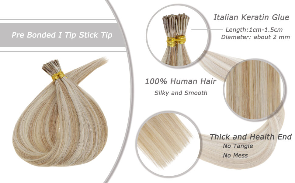 youngsee i tip hair extensions
