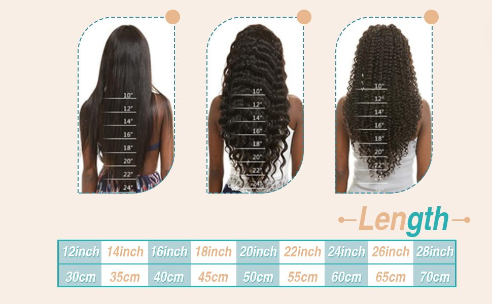 how to choose flat tip human hair extensions