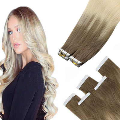 human hair extensions for thin hair,