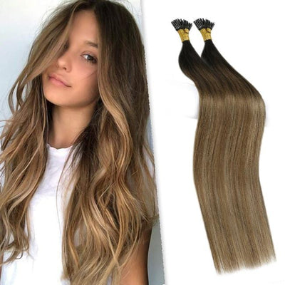 fusion extensions hair