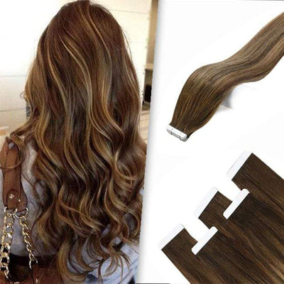 real hair extensions,