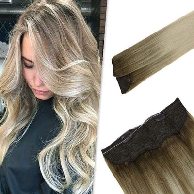 halo extensions with clips  ,
