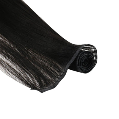 virgin remy hair bundles