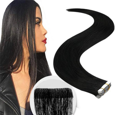 virgin human hair extensions 60