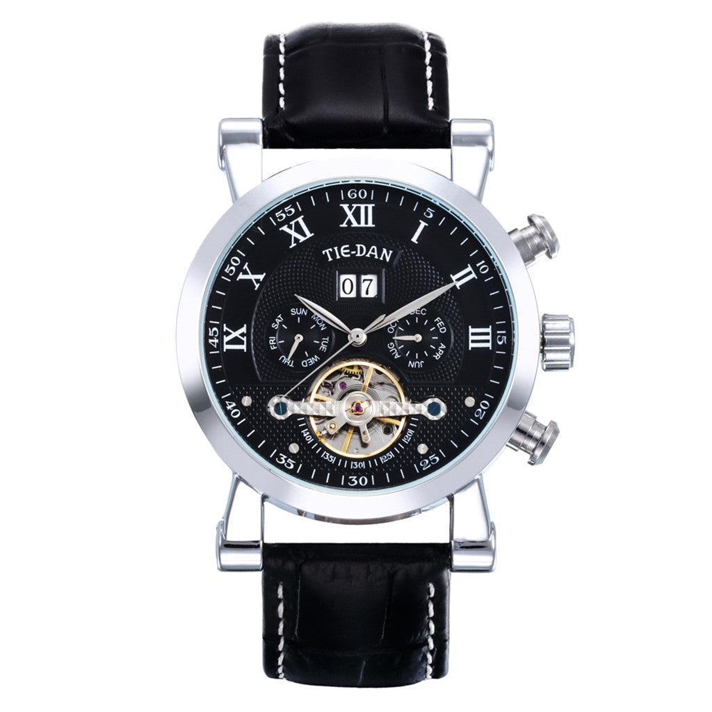 Mechanical Watch For Man