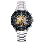 Men's Mechanical Sports Watches
