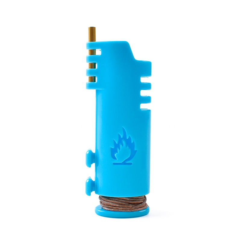 Portable Wick Lighter Tool