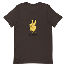 Load image into Gallery viewer, Dabs Up - Short-Sleeve Unisex T-Shirt