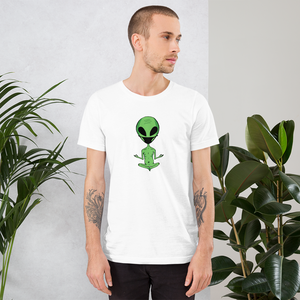 Meditalien Short-Sleeve T-Shirt