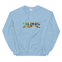 Load image into Gallery viewer, Nomadic Jurassic - Unisex Sweatshirt