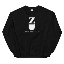 Load image into Gallery viewer, The Zombie Dolls Unisex Sweatshirt