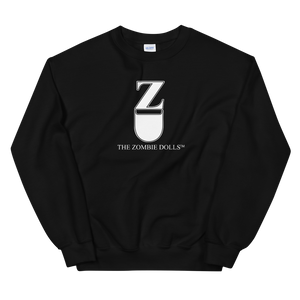 The Zombie Dolls Unisex Sweatshirt