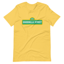 Load image into Gallery viewer, Sinsemilla Street - Short-Sleeve Unisex T-Shirt