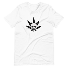Load image into Gallery viewer, Toking Panda - Short-Sleeve Unisex T-Shirt