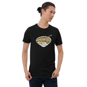 Cannasseur Kitchen - Short-Sleeve Unisex T-Shirt