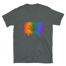 Load image into Gallery viewer, Canna Pride - Short-Sleeve Unisex T-Shirt