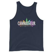 Load image into Gallery viewer, Cannasseur Pride Tank Top