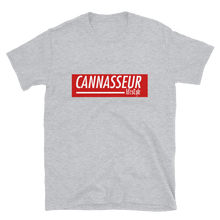 Load image into Gallery viewer, Cannasseur Lifestyle - Short-Sleeve Unisex T-Shirt
