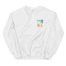 Load image into Gallery viewer, 710 Slick Unisex Sweatshirt