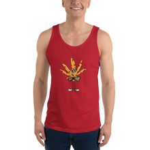 Load image into Gallery viewer, Pot Squad Tank XYTV Unisex Tank Top