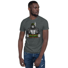 Load image into Gallery viewer, Canna Club Intl - Short-Sleeve Unisex T-Shirt