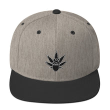 Load image into Gallery viewer, Stoner Dolls Snapback Hat