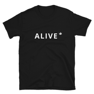 Alive - Short-Sleeve Unisex T-Shirt