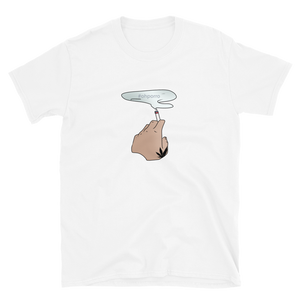 #ohporro - Short-Sleeve Unisex T-Shirt