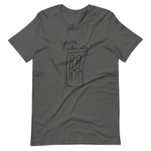 Load image into Gallery viewer, A-door-able~! Short-Sleeve Unisex T-Shirt