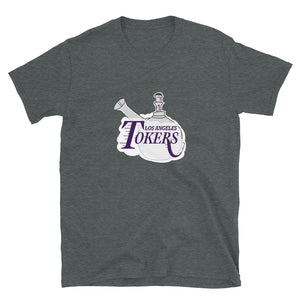 Los Angeles Tokers - Short-Sleeve Unisex T-Shirt