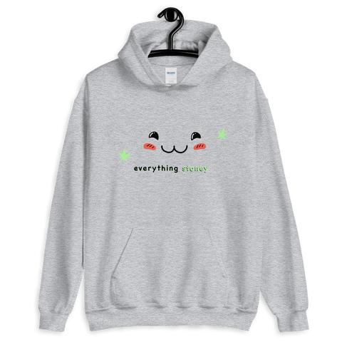 Everything Stoney Hoodie