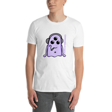 Load image into Gallery viewer, Cannasseur RADIO - Short-Sleeve Unisex T-Shirt