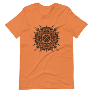 Mazapa Short-Sleeve Unisex T-Shirt