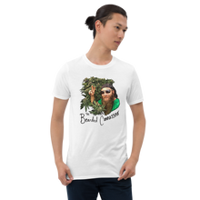 Load image into Gallery viewer, The Bearded Cannasseur - short-Sleeve Unisex T-Shirt