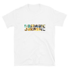 Load image into Gallery viewer, Nomadic Jurassic - Short-Sleeve Unisex T-Shirt
