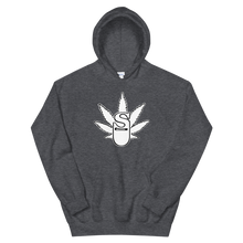 Load image into Gallery viewer, Stoner Dolls Unisex Hoodie