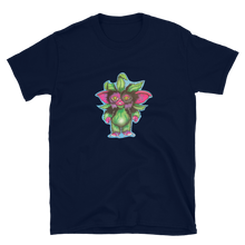 Load image into Gallery viewer, Gremlit by Visual Fiber - Short-Sleeve Unisex T-Shirt
