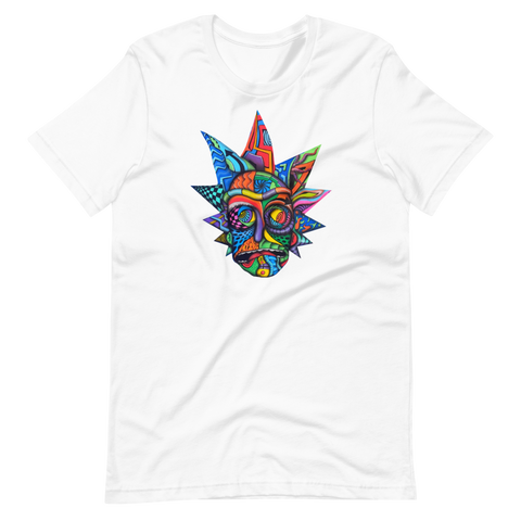 Rick Tripping - Short-Sleeve Unisex T-Shirt