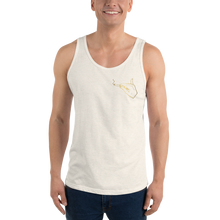 Load image into Gallery viewer, Cannasseur Unisex Tank Top